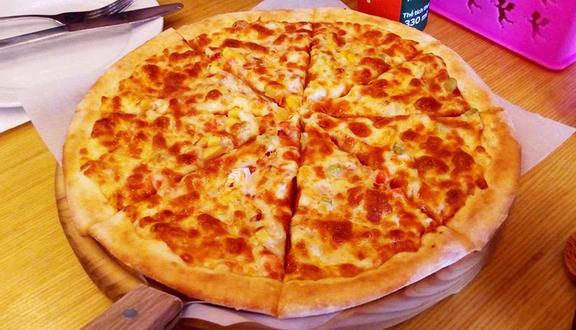 Kim Pizza