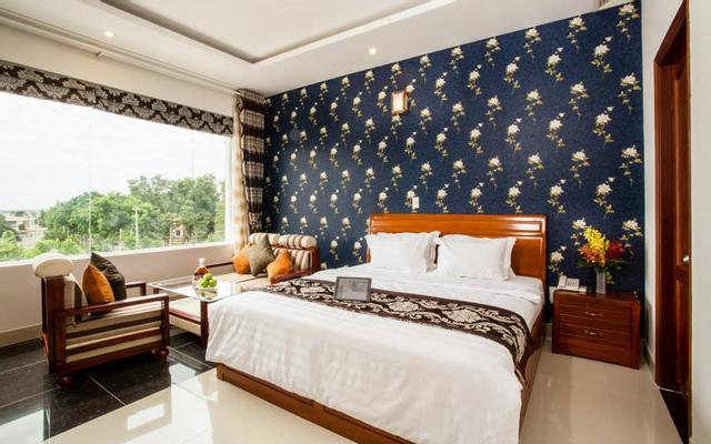 Long Bảo Châu Hotel