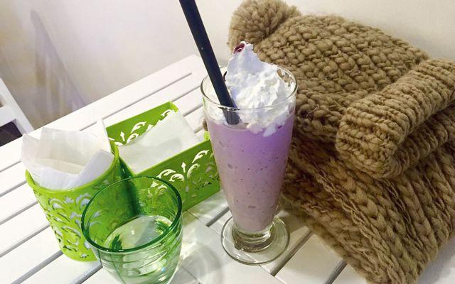 S Cafe - Trần Nhân Tông
