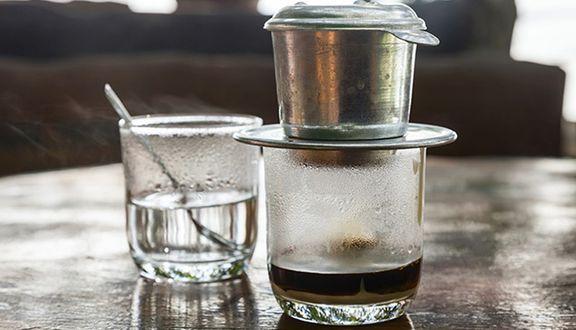 Bangkok Coffee