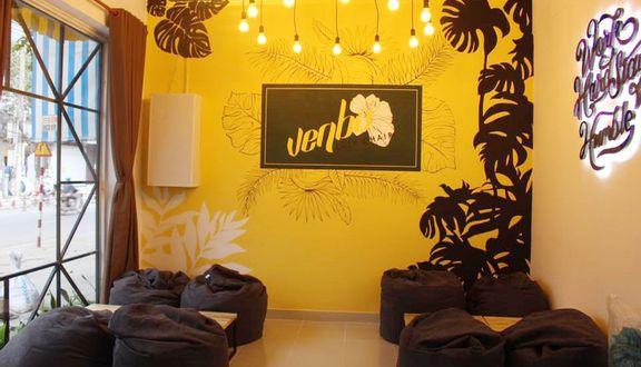 Ghế Lười Venbo Cafe