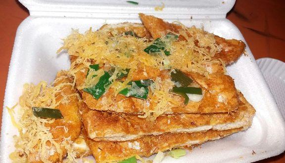 Bánh Mì Nướng Long Xuyên
