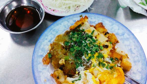 Bột Chiên Khoai Môn - Phan Chu Trinh