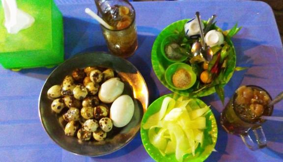 Hột Vịt Lộn Nước Dừa Cậu Tư