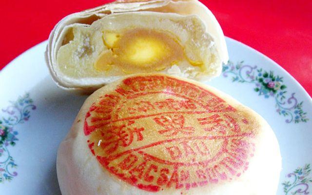 Đặc Sản Miền Tây - Bánh Pía & Bánh Tét