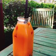 Trà Sữa Thái Đỏ - Trốn Cafe