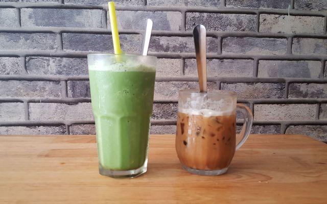 BYDO Coffee