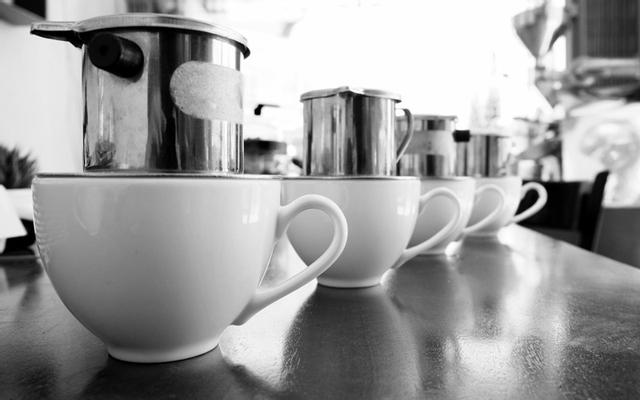 Latty Coffee Roasters