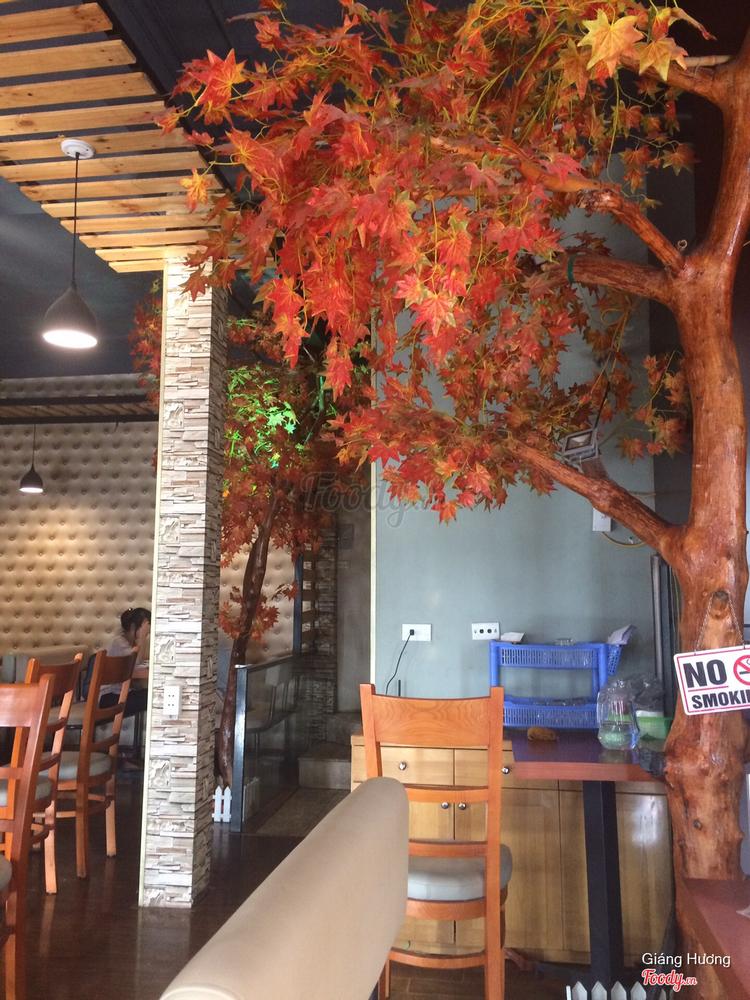 Umbala 135 - Coffee, Fastfood & Pizza ở Hà Nội