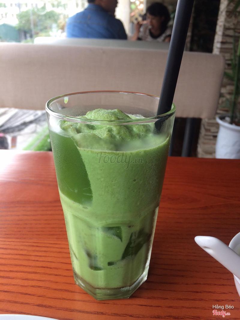 Matcha Green Tea 40k