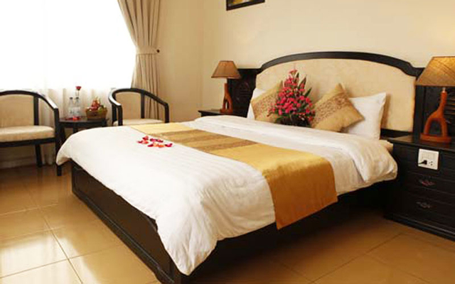 89 Cao Bằng Hotel