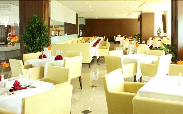 Grand Restaurant - Ẩm Thực Châu Âu