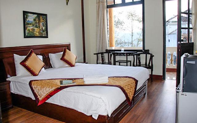 Hoàng Trang Hotel