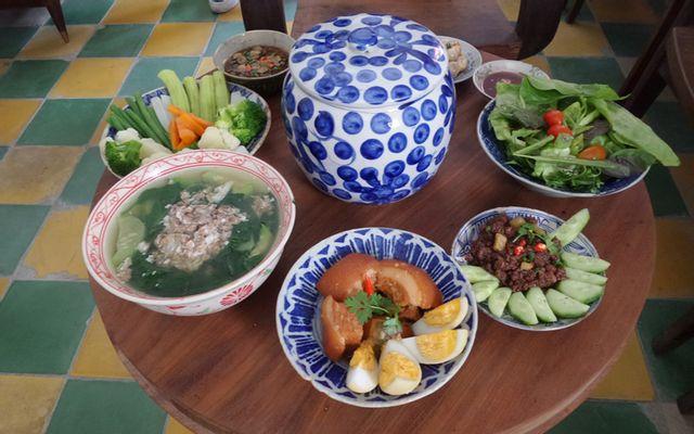 Cafe 4221 - Cơm Việt Nam & Homestay
