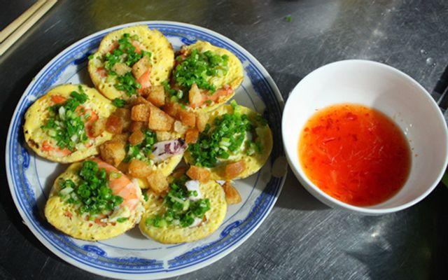 Huy Trâm - Bánh Căn & Bánh Canh Chả Cá
