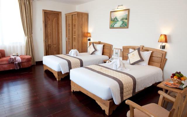 Khách Sạn Việt Hằng - Quan Lạn