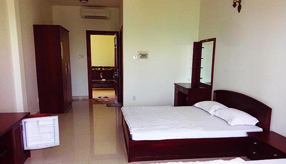 Hùng Lâm Resort - Sơn Hào