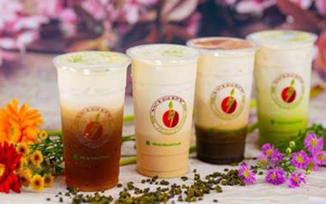 Windy Tea - Natural Foods - Thành Thái