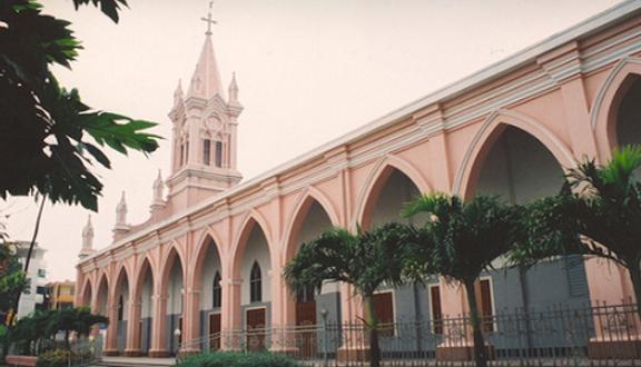 Nhà Thờ Cathedral