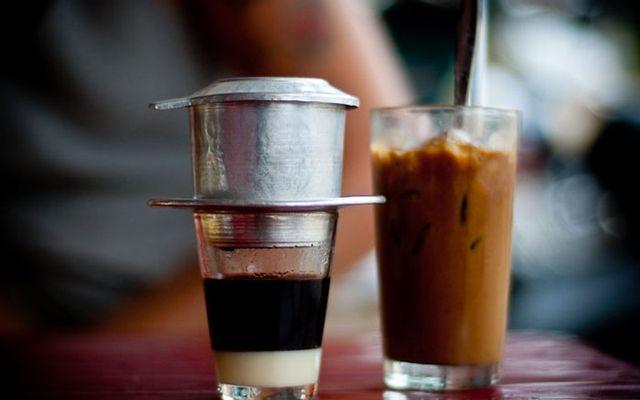 Bình Mỹ Cafe