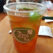 Hồng trà chanh
