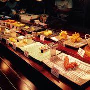 Quầy tempura