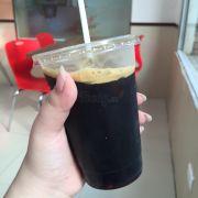 Cafe đá cỡ vừa 9k