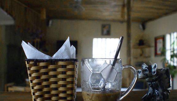 Balli Cafe - Chùa Thông