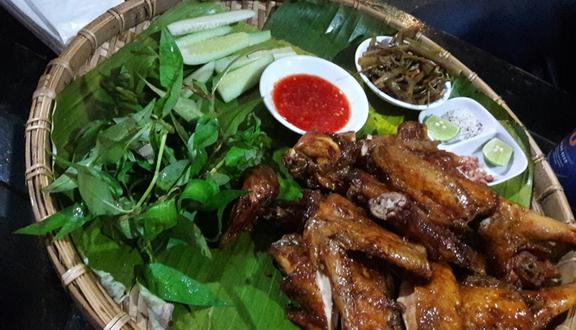 Gà Nướng Việt Hương