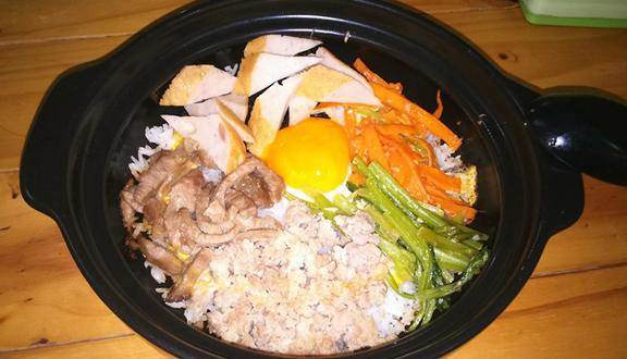 Quán Ăn Hàn Quốc 2 - Lẩu Kim Chi & Nướng
