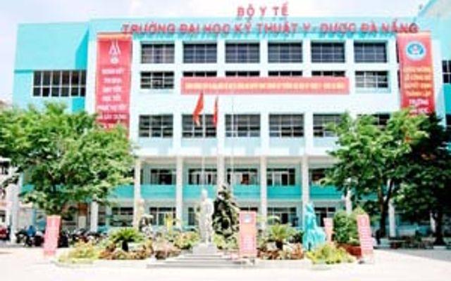 Trường Đại Học Kỹ Thuật Y - Dược Đà Nẵng