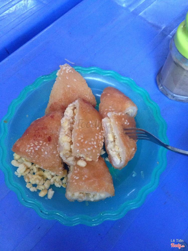 Bánh Bột Rán & Bánh Khoai - Đại Học Hà Nội ở Hà Nội