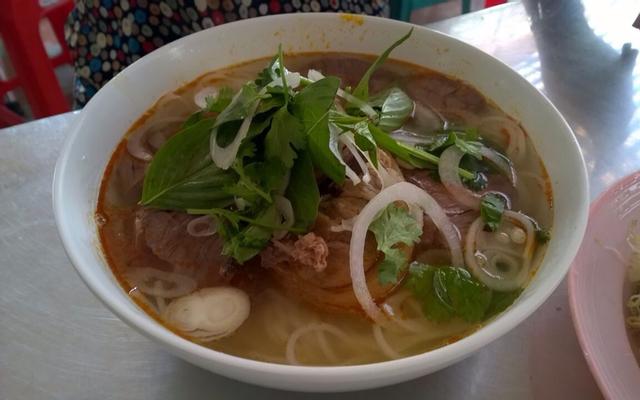Quán Bến Ngự - Bún Bò Huế