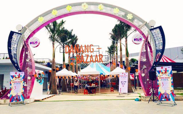 DaNang Bazaar - Ngày Hội Mua Sắm