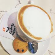 Nếu buồn hãy thưởng thức một tách cà phê nóng..