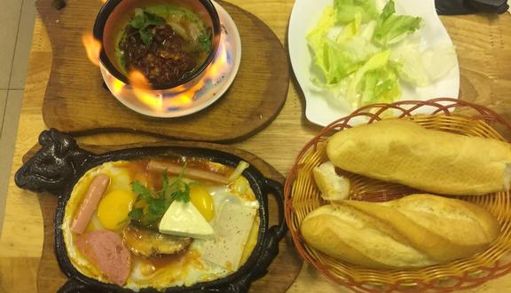 Bò Né 3 Ngon - Mai Thúc Loan