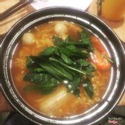 Mỳ kim chi hải sản - cấp 3
