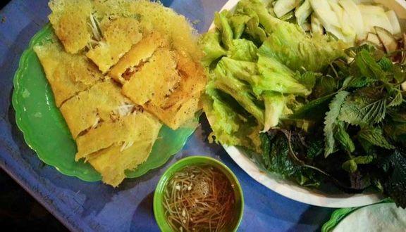 Út Nhi - Chè, Bánh Xèo & Bánh Tráng Trộn