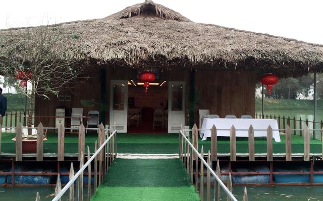 Quảng Tây resort