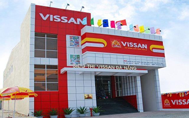 Thực Phẩm Vissan - Nguyễn Hữu Thọ