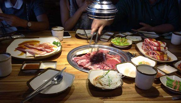 Gogi House - Thịt Nướng Hàn Quốc - Vincom Plaza Buôn Ma Thuột