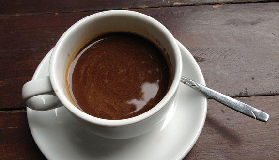 Cảnh Xưa Coffee