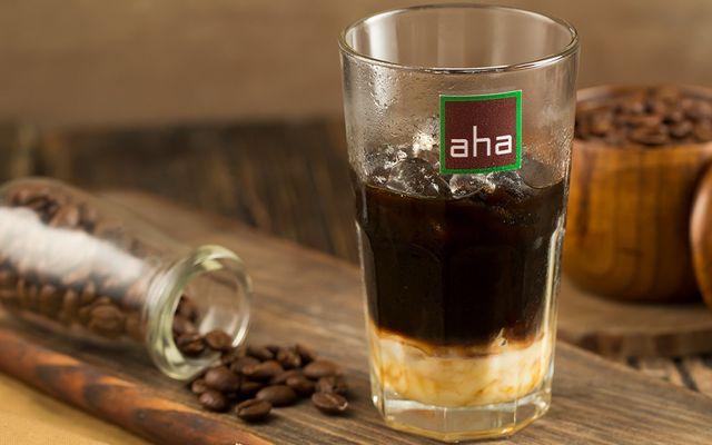 Aha Cafe - Quán Sứ
