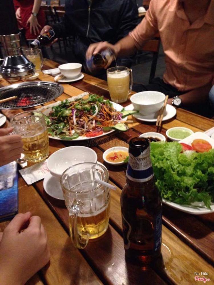 O.He Dê & Cua - Hồng Bàng ở Khánh Hoà