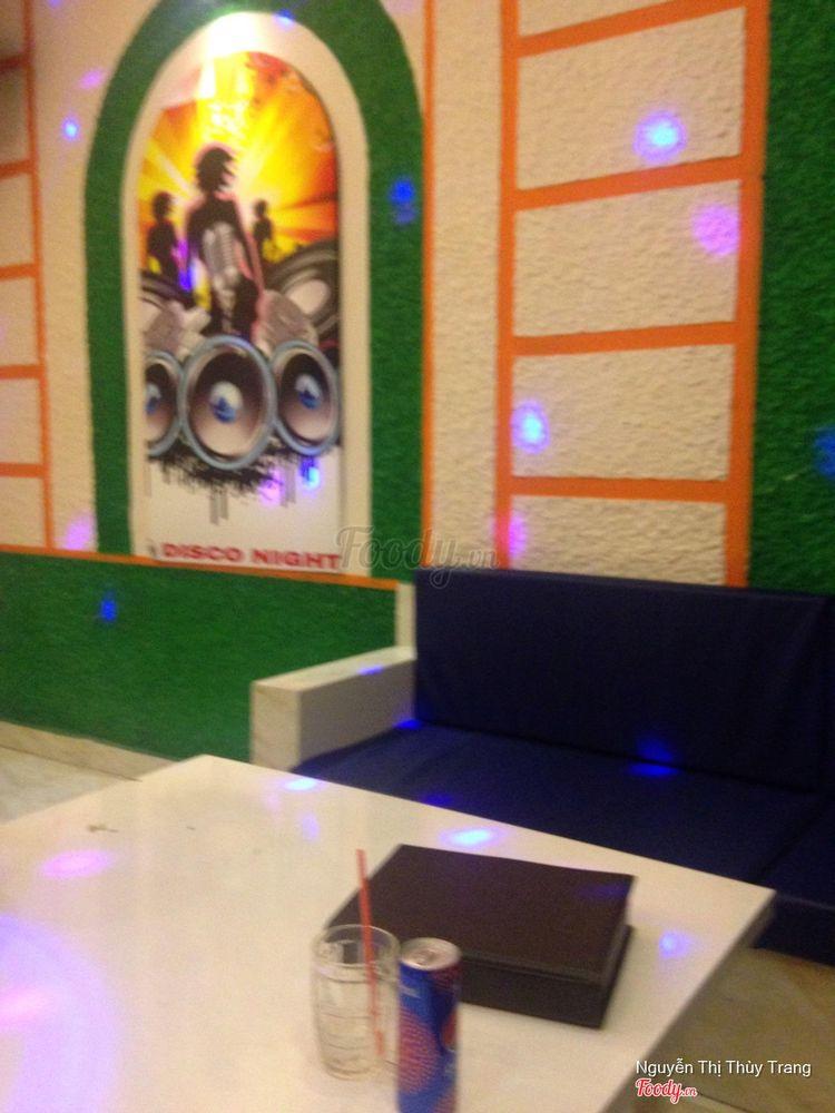 Bảo Ngọc Karaoke ở TP. HCM