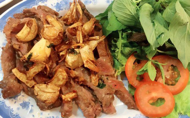 Xí Ngầu Quán - Lẩu & Hải Sản Nướng