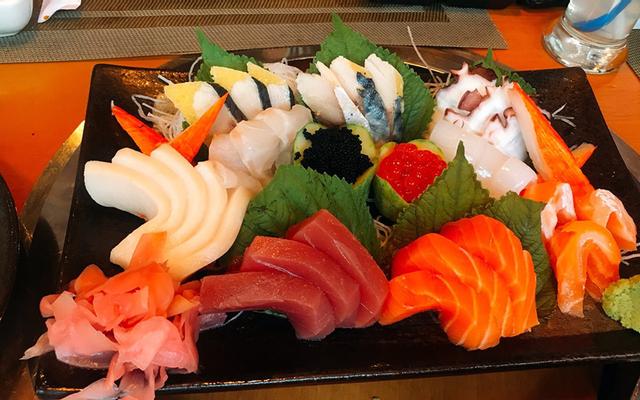 OH! BBQ Japanese Restaurant