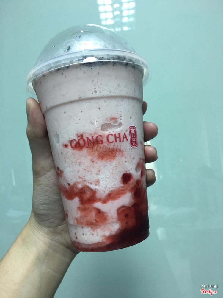 Trà Sữa Gong Cha - 貢茶 - Nguyễn Đình Chiểu ở TP. HCM