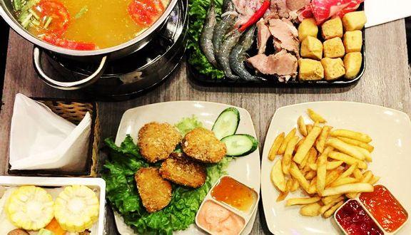 Food Center Đà Nẵng