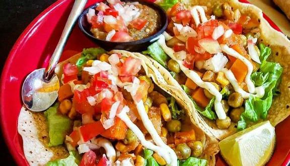 Tacos Danang - Ẩm Thực Đường Phố Mexico